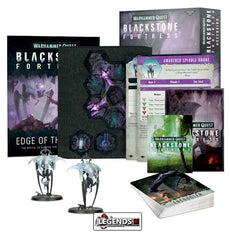 THE BLACKSTONE FORTRESS - ASCENSION EXPANSION