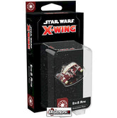 STAR WARS - X-WING - 2ND EDITION  - Eta-2 Actis Expansion Pack