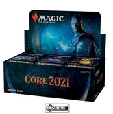 MTG - CORE SET 2021 BOOSTER BOX - ENGLISH