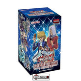 YUGI -OH  -  LEGENDARY DUELISTS - SEASON - 1