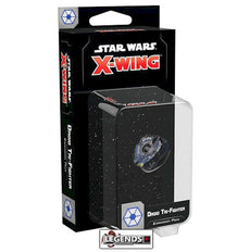STAR WARS - X-WING - 2ND EDITION  - DROID TRI-FIGHTER   EXPANSION PACK