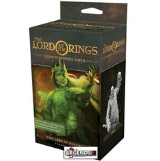 LORD OF THE RINGS - JOURNEYS IN MIDDLE-EARTH - Dwellers in Darkness Figure Pack
