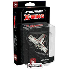 STAR WARS - X-WING - 2ND EDITION  - LAAT/i Gunship Expansion Pack
