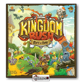 KINGDOM RUSH - RIFT IN TIME