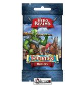 HERO REALMS - JOURNEYS - HUNTERS PACK