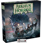 ARKHAM HORROR - 3RD EDITION - UNDER DARK WAVES
