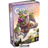 CENTURY - GOLEM EDITION - EASTERN MOUNTAINS