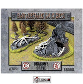 BATTLEFIELD IN A BOX - DRAGON'S GRAVE