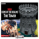 DUNGEONS & DRAGONS ICONS - THE TOWER