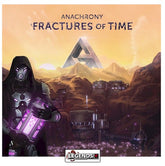 ANACHRONY - FRACTURES OF TIME    (PRE-ORDER)