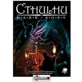 CTHULHU - DARK AGES   RPG CORE RULES  3RD EDITION