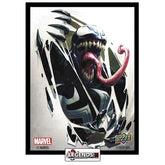 MARVEL SLEEVES - VENOM (65CT)