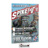 BLOOD BOWL - Blood Bowl Team – Spike! Journal Issue 11
