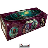 ARKHAM HORROR - LCG -  RETURN TO THE FORGOTTEN AGE