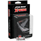 STAR WARS - X-WING - 2ND EDITION  - Xi-class Light Shuttle Expansion Pack
