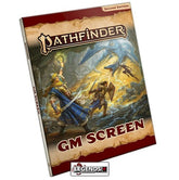 PATHFINDER - 2nd Edition - G.M. SCREEN