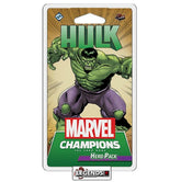 MARVEL CHAMPIONS - LCG - HULK -  HERO PACK EXPANSION