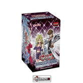YUGI -OH  -  LEGENDARY DUELISTS - SEASON - 2