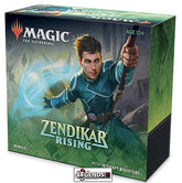 MTG - ZENDIKAR RISING - BUNDLE - ENGLISH
