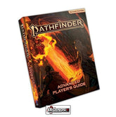 PATHFINDER - 2nd Edition - ADVANCED PLAYER GUIDE