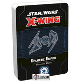 STAR WARS - X-WING - 2ND EDITION  - Galactic Empire Damage Deck