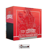 POKEMON - SWORD AND SHIELD - BATTLE STYLES : SINGLE STRIKE URSHIFU ELITE TRAINER BOX  (PRE-ORDER)