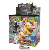 POKEMON - SWORD AND SHIELD - VIVID VOLTAGE BOOSTER BOX  (PRE-ORDER)