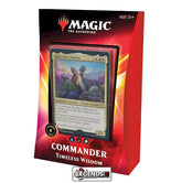 MAGIC COMMANDER - 2020 -  - IKORIA - TIMELESS WISDOM DECK