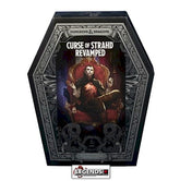 DUNGEONS & DRAGONS - 5th Edition RPG:   - CURSE OF STRAHD REVAMPED BOX SET