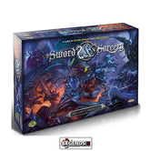 SWORD & SORCERY - ANCIENT CHRONICLES   (PRE-ORDER)