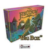 FEUDUM - THE BIG BOX  (LIMITED EDITION)    (PRE-ORDER)
