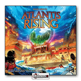 ATLANTIS RISING - 2ND EDITION   (PRE-ORDER)