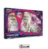 POKEMON -  ETERNATUS VMAX PREMIUM COLLECTION BOX