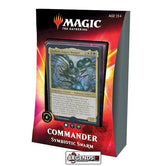 MAGIC COMMANDER - 2020 -  - IKORIA - SYMBIOTIC SWARM DECK