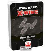 STAR WARS - X-WING - 2ND EDITION  - Rebel Alliance Damage Deck