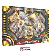 POKEMON -  Kommo-O Gx Collection
