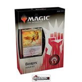MTG - Guilds of Ravnica - Guild Kit - Boros