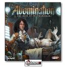 ABOMINATION: THE HEIR OF FRANKENSTEIN   (PRE-ORDER)