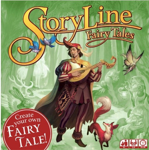 STORYLINE - FAIRY TALES