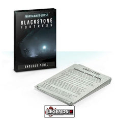 THE BLACKSTONE FORTRESS - Endless Peril