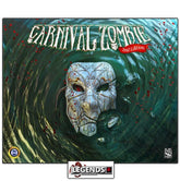 CARNIVAL ZOMBIE - 2ND EDITION (2019)   (PRE-ORDER)