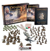 MIDDLE-EARTH - The Lord of the Rings™ Battle of Pelennor Fields