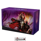 MTG - THRONE OF ELDRAINE - BUNDLE - ENGLISH