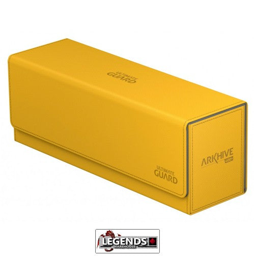 ULTIMATE GUARD - ArkHive™ 400+ - AMBER