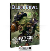 BLOOD BOWL - Blood Bowl Death Zone Season Two