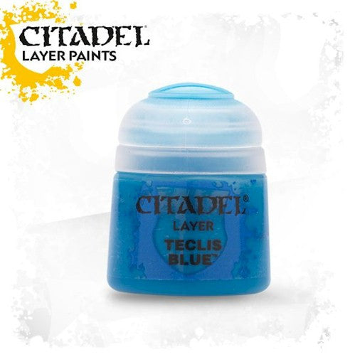 CITADEL - LAYER - Teclis Blue