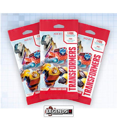 TRANSFORMERS TCG - BOOSTER PACK