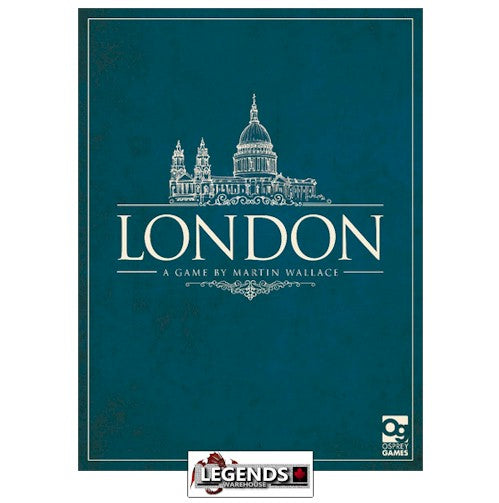LONDON - 2nd Edition