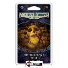ARKHAM HORROR - The Card Game - The Unspeakable Oath