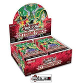 YUGI-OH  - EXTREME FORCE Booster Box [24 Packs]